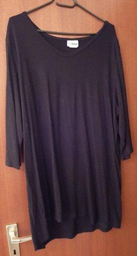 MiaModa Mia Moda Basic Longshirt Shirt Top