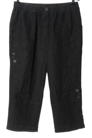 Mian 3/4 Jeans
