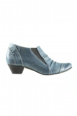 Miccos Loafer blu stile casual