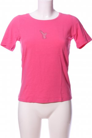 Micha T-Shirt pink Casual-Look