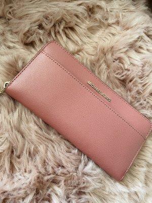 Michael Kors Wallet dusky pink-pink
