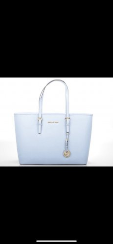 Michael Kors Shopper azure