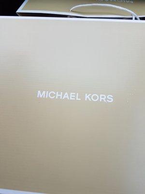 Michael Kors Stivaletto con zip nero