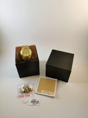 Michael Kors 5055 Gold
