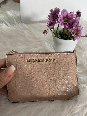 Michael Kors Portachiavi color oro rosa
