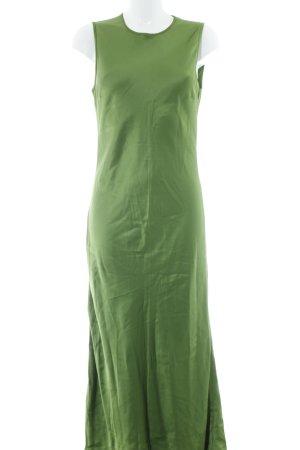 Michael Kors Abendkleid grasgrün Elegant