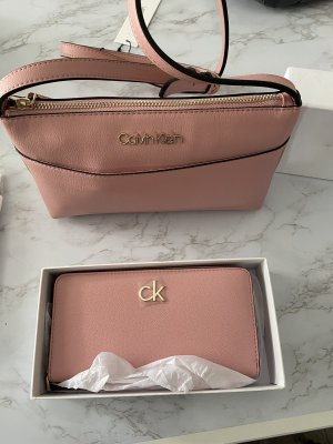 Michael Kors Clutch rose-gold-coloured-gold-colored