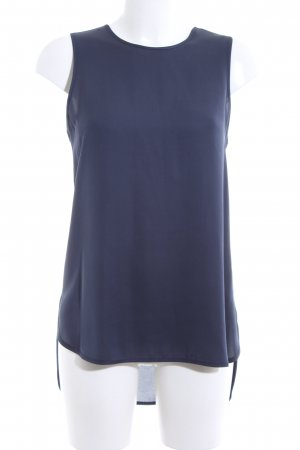 Michael Kors Sleeveless Blouse blue business style