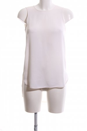 Michael Kors Sleeveless Blouse white business style