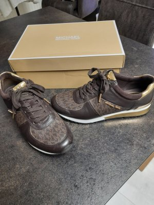 Michael Kors Allie Wrap Sneaker neu