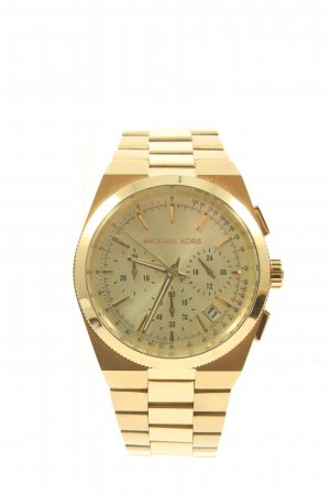 Michael Kors Analog Watch gold-colored business style
