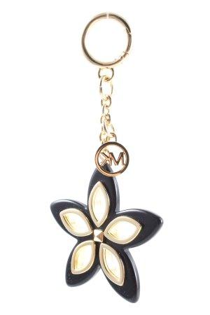 Michael Kors Pendant black-gold-colored casual look