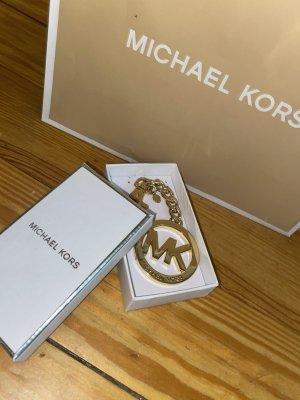 Michael Kors Pendentif doré