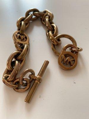 Michael Kors Armband goud-roségoud