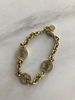 Michael Kors Bracelet en or multicolore