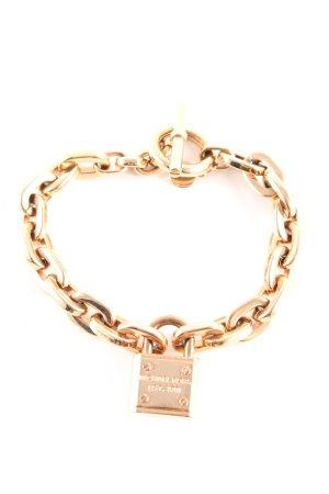 Michael Kors Armband goldfarben Casual-Look