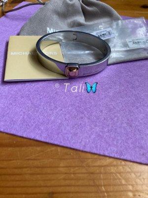 Michael Kors Armband Bracelet Armspange Armreif  Silber