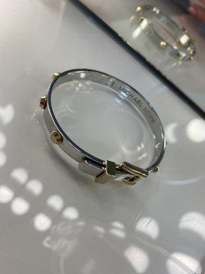 Michael Kors Braccialetto argento-oro