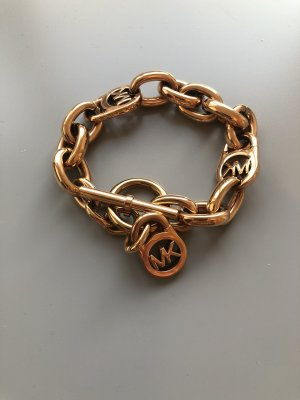 Michael Kors Bracelet rose-gold-coloured