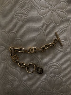 Michael Kors Bransoletka złoto