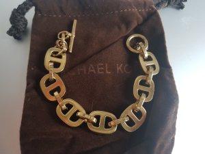 Michael Kors Armband Gold farbend