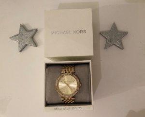 Michael Kors Orologio digitale oro