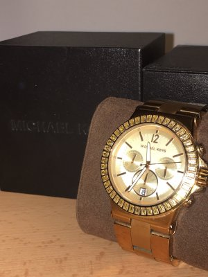 Michael Kors Armbanduhr MK5412 roségold
