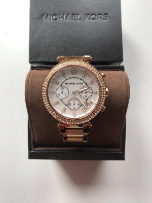 Michael Kors Armbanduhr Parker Rosé-Gold