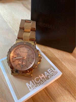 Michael Kors Armbanduhr Rose Gold MK 5314