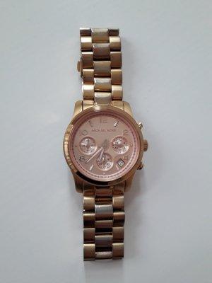 Michael Kors Orologio automatico color oro rosa