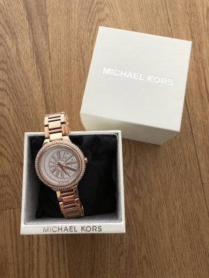 Michael Kors Armbanduhr Uhr