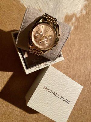 Michael Kors Armbanduhr Uhr Chronograph