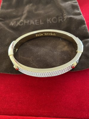 Michael Kors Bangle gold-colored-silver-colored