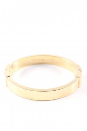 Michael Kors Armlet gold-colored business style