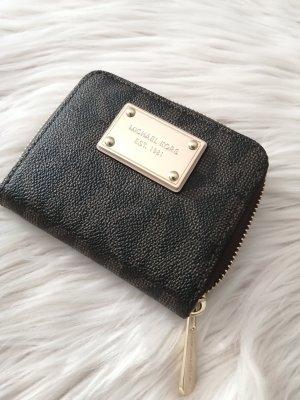 Michael Kors Wallet bronze-colored
