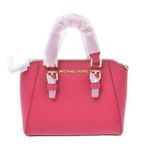 Michael Kors Handbag pink leather