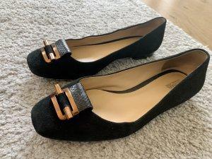 Michael Kors Ballerines classiques noir
