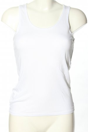 Michael Kors Basic topje wit casual uitstraling