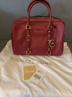 Michael Kors Bedford Legacy MD Berry