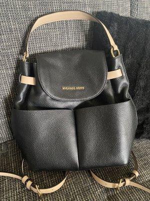 Michael Kors Bedford LG Backpack Black