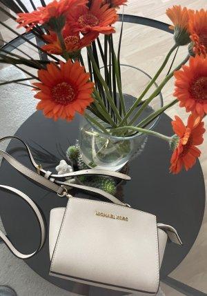 Michael Kors Crossbody bag cream-oatmeal