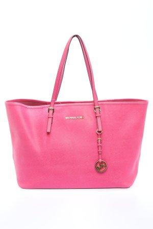 "Michael Kors Shopper ""Jet Set"" pink"