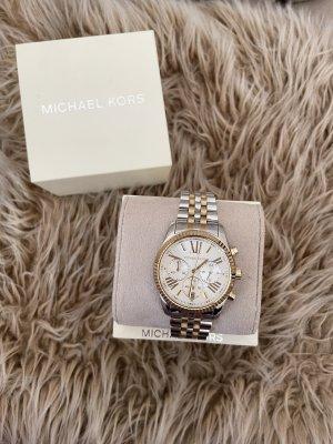 Michael Kors Bicolor Uhr
