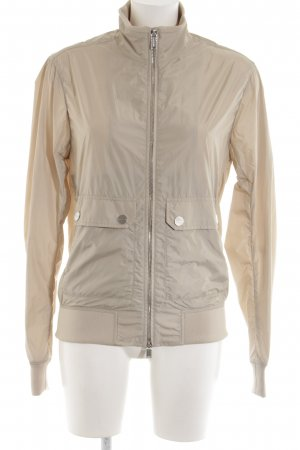 Michael Kors Blouson wollweiß Casual-Look