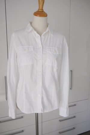 Michael Kors Bluse Business weiß Gr. 38