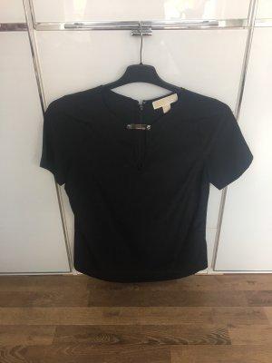 Michael Kors Bluse Shirt schwarz