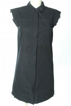 Michael Kors Blusenkleid schwarz Casual-Look