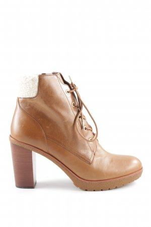 Michael Kors Booties braun Casual-Look