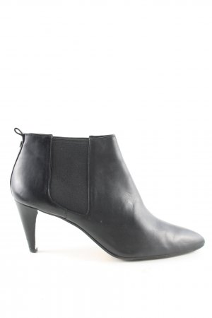 Michael Kors Booties schwarz Casual-Look