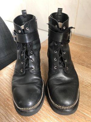 Michael Kors Low boot noir